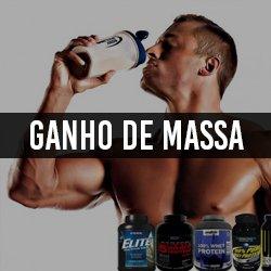 Combos p/ ganho de massa muscular