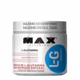 L-Glutamina (150g)