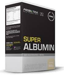 Super Albumin (500g)