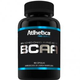 BCAA Pro Séries (60 Caps)