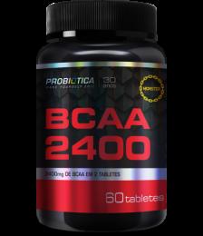 BCAA 2400 (60 Caps)