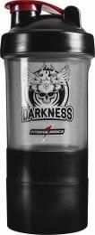 Coqueteleira Darkness 3 doses