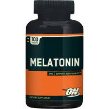 Melatonina (100 Tabs)