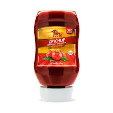 Mrs Ketchup (355 mL)